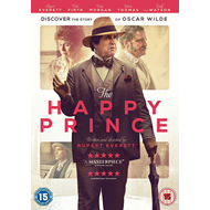 The Happy Prince (UK-import) (DVD)
