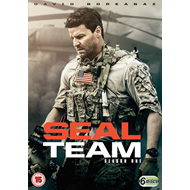 Produktbilde for SEAL Team - Sesong 1 (UK-import) (DVD)