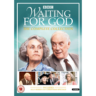 Waiting For God - The Complete Collection (UK-import) (DVD)