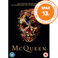 McQueen (UK-import) (DVD)