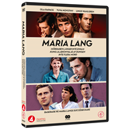 Maria Lang Vol. 1 (DVD)