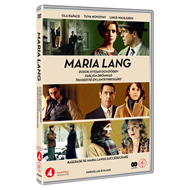 Maria Lang Vol. 2 (DVD)