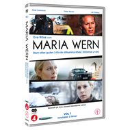 Maria Wern Vol. 1 (DVD)