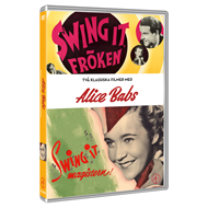 Swing It, Fröken / Swing It, Magistern! (DVD)