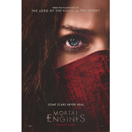 Mortal Engines (DVD)