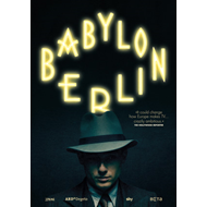 Produktbilde for Babylon Berlin - Sesong 1 (DVD)