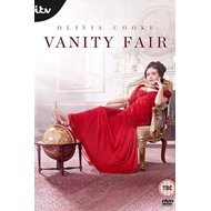 Produktbilde for Vanity Fair - Sesong 1 (DVD)