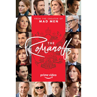 Produktbilde for The Romanoffs - Sesong 1 (DVD)