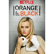 Produktbilde for Orange Is The New Black - Sesong 7 (DVD)