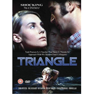 Produktbilde for Triangle (UK-import) (DVD)