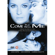 Come Play With Me (UK-import) (DVD)
