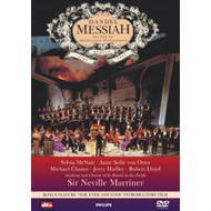 Handel's Messiah: 250th Anniversary Performance (UK-import) (DVD)