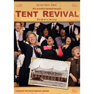 Bill & Gloria Gaither Present Tent Revival (UK-import) (DVD)