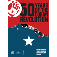 50 Years Of The Cuban Revolution (UK-import) (DVD)
