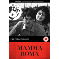 Produktbilde for Mamma Roma (UK-import) (DVD)
