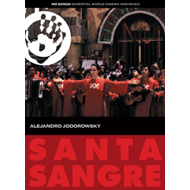 Produktbilde for Santa Sangre (UK-import) (DVD)