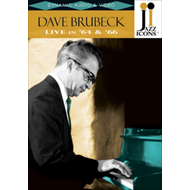 Dave Brubeck: Live In '64 And '66 (UK-import) (DVD)