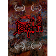 Death: Death By Metal (UK-import) (DVD)