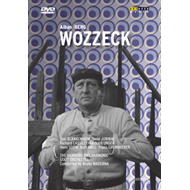 Produktbilde for Wozzeck: Hamburg State Opera (Maderna) (UK-import) (DVD)