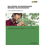 Produktbilde for No More Wunderkind - Sergei Nakariakov (UK-import) (DVD)