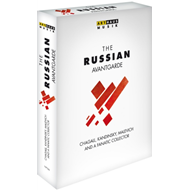 Russian Avant-Garde (UK-import) (DVD)