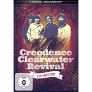 Creedence Clearwater Revival: Fortunate Sons (UK-import) (DVD)