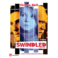 Swindled (UK-import) (DVD)