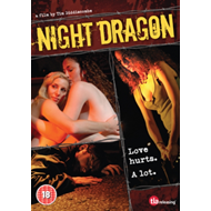 Night Dragon (UK-import) (DVD)