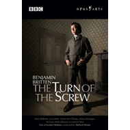Britten: The Turn Of The Screw (UK-import) (DVD)