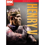 Henry V: Royal Shakespeare Company (UK-import) (DVD)