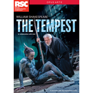 Tempest: Royal Shakespeare Company (UK-import) (DVD)