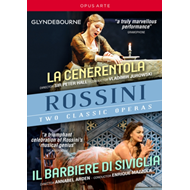 Rossini - Two Classic Operas (UK-import) (DVD)