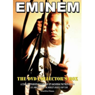 Eminem: The DVD Collector's Box (UK-import) (DVD)