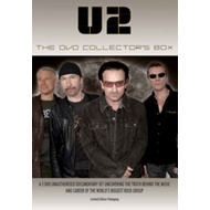 U2: DVD Collector's Box (UK-import) (DVD)