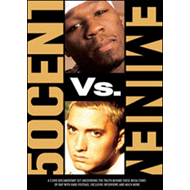 50 Cent Vs. Eminem (UK-import) (DVD)