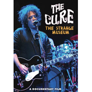 Produktbilde for The Cure: The Strange Museum (UK-import) (DVD)