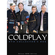 Coldplay: Collectors Box (UK-import) (DVD)