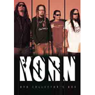 Korn: Collector's Box (UK-import) (DVD)