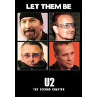 U2: Let Them Be - The Second Chapter (UK-import) (DVD)