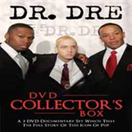 Dr Dre: Collection (UK-import) (DVD)