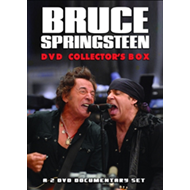 Bruce Springsteen: DVD Collectors Box (UK-import) (DVD)
