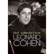 Leonard Cohen: Collector's Box (UK-import) (DVD)