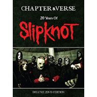 Slipknot: Chapter And Verse (UK-import) (DVD)