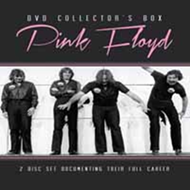 Pink Floyd: Collector's Box (UK-import) (DVD)