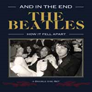 Beatles: And In The End (UK-import) (DVD)