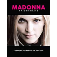 Madonna: Triumvirate (UK-import) (DVD)