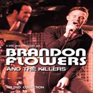Brandon Flowers And The Killers (UK-import) (DVD)