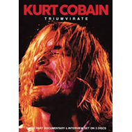 Kurt Cobain: Triumvirate (UK-import) (DVD)