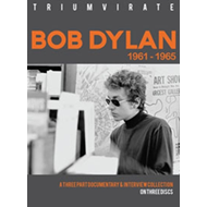 Bob Dylan: Triumvirate (UK-import) (DVD)