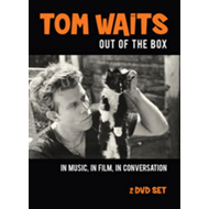 Tom Waits: Out Of The Box (UK-import) (DVD)